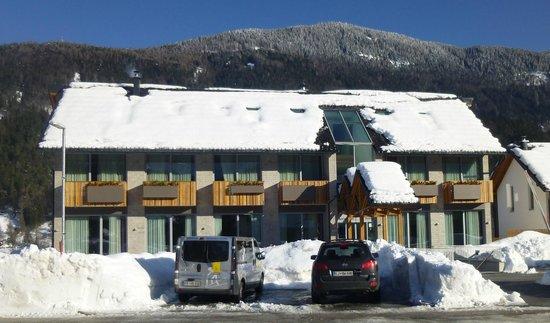 Hotel & Restaurant Skipass: Hotel Skipass