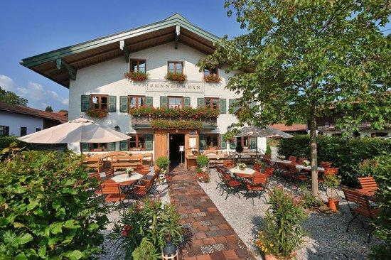 Jennerwein Gasthaus
