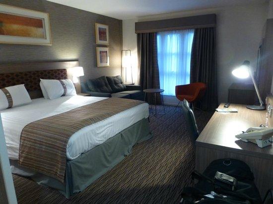 Holiday Inn Darlington - North A1m: Luxury room