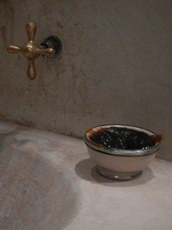 Dar Tchaikana: Moroccan Soap