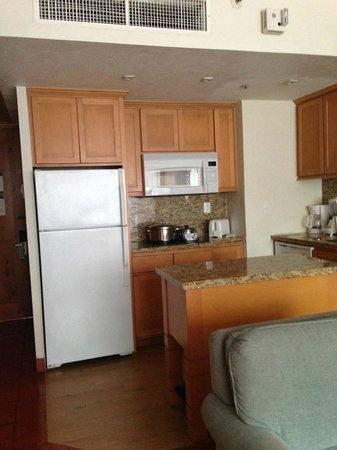Club Regina Puerto Vallarta : Nice kitchen