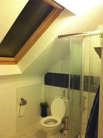 Sanibel BnB: Bathroom