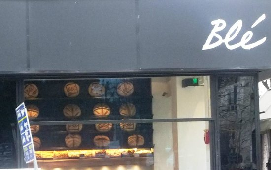 Ble - Bread & Sweets: Ble