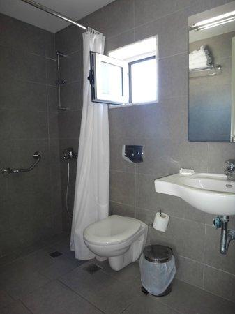 Atlantis City Hotel : Banheiro