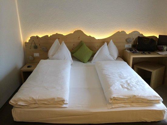 Alpinhotel Keil: la nostra camera