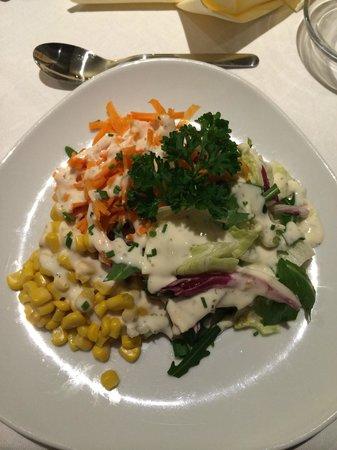 ألبينوتيل كيل: insalata