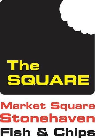 The Square: Logo