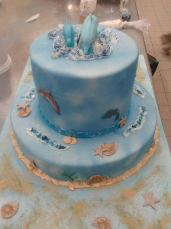 Cake design - Foto di Pasticceria Premiere, Rozzano ...