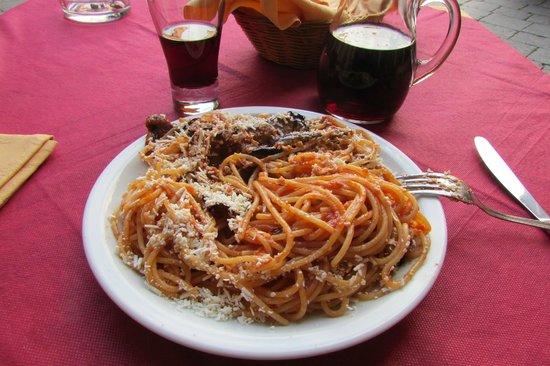 Da Noe' ''osteria U Sicilianu ''