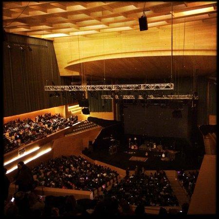l 39 auditori sala 1 pau casals picture of l 39 auditori