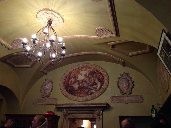 Restaurant U Glaubicu : GreAt pub