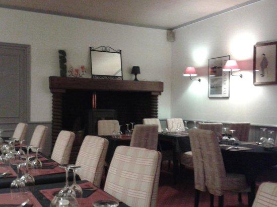 Le Margaux : salle principale