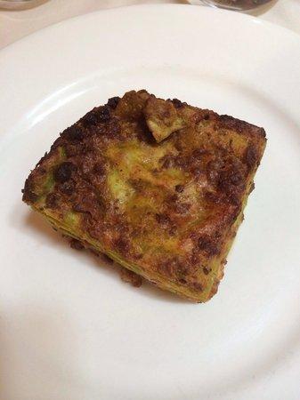 Drogheria della Rosa : The BEST lasagna!