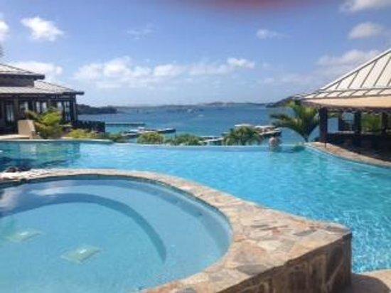Scrub Island Resort, Spa & Marina, Autograph Collection : pool