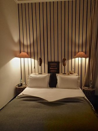 Dar Seven : The Guest room! very nice