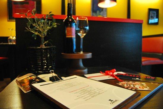Steakhouse Carnal : Carnal 19