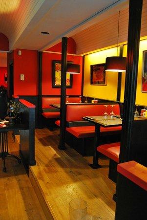 Steakhouse Carnal : Carnal 15
