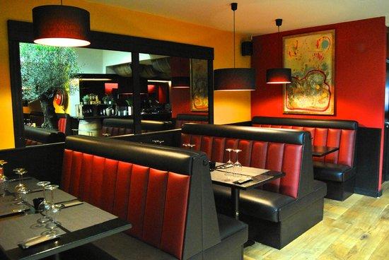 Steakhouse Carnal : Carnal 12