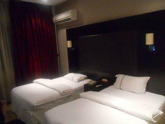 The Regent Luxury Suites: Standard room