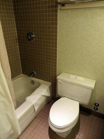 The Sutton Place Hotel Edmonton: Bathroom