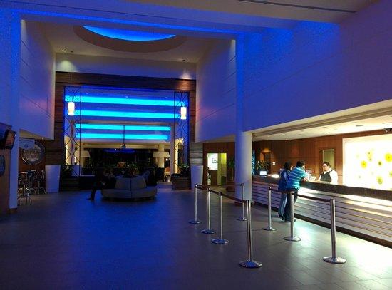 Grand Orlando Resort at Celebration : Lobby