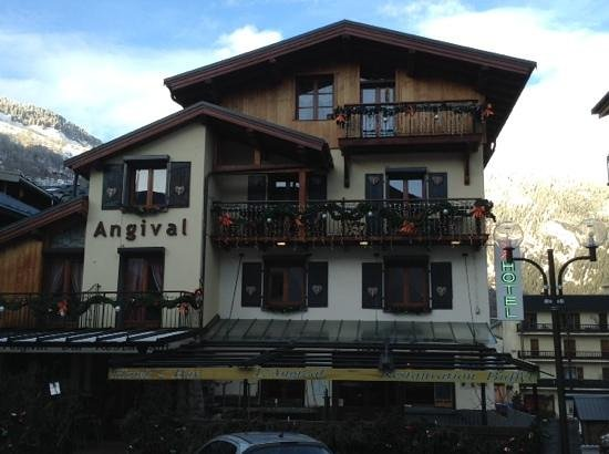 L'Angival: Angival