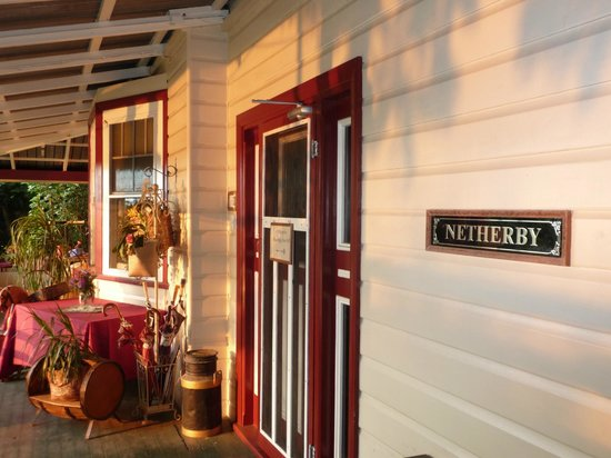 Netherby House Restaurant
