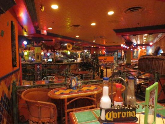 Barrio Restaurant Seattle Reviews