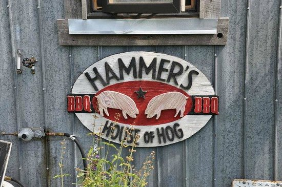 Hammer's House of Hog