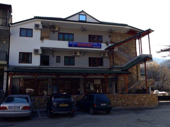 Hotel Osumi