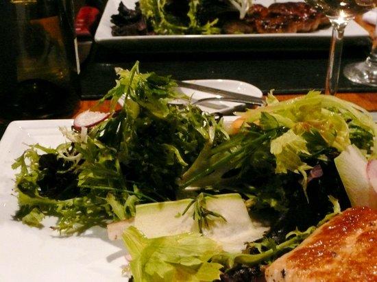 franccesco grill resto : Appetizer