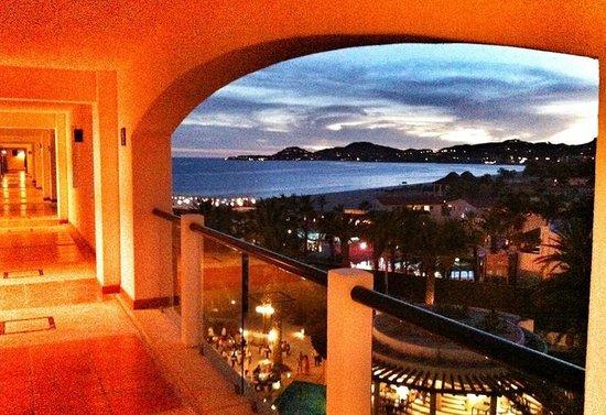 Hyatt Ziva Los Cabos : Sunset