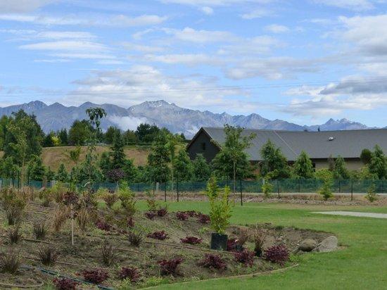 Alpine View Lodge: Surrounding Views