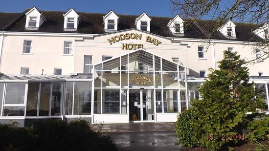 Hodson Bay Hotel: So beautiful