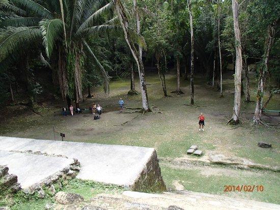 Anwar Tours: Lamani