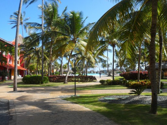 Tropical Princess Beach Resort & Spa: hotel