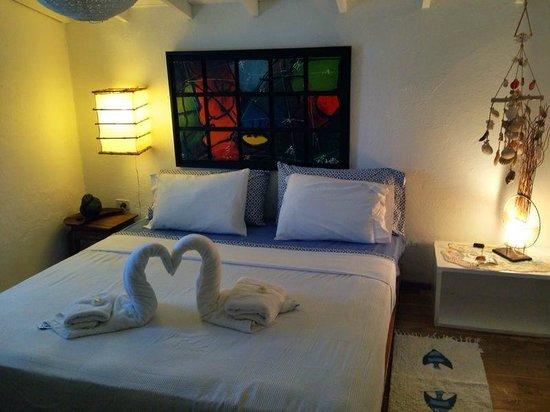 Posada Movida : Habitacion Suite