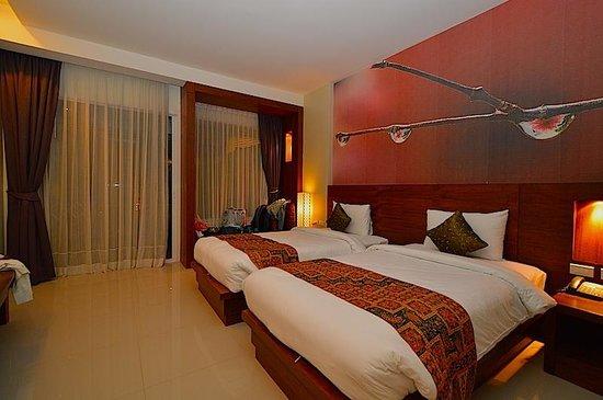 A2 Resort: Room