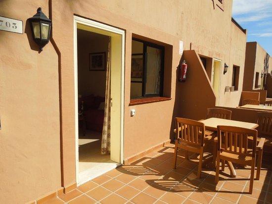 Oasis Duna Hotel: apartment