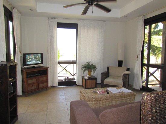 Bahia Encantada : Living Room