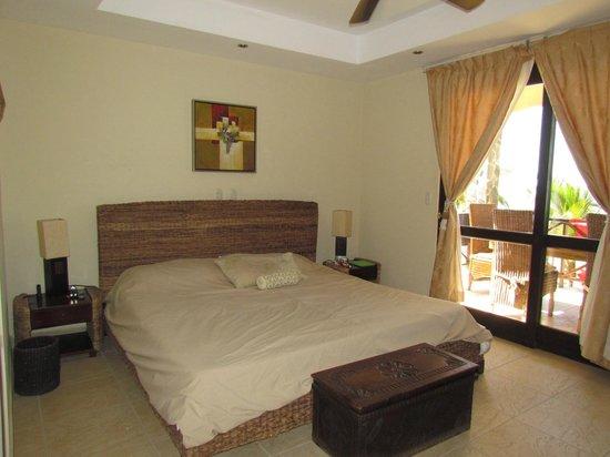 Bahia Encantada : Our Bedroom
