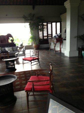 The Pavilions Phuket : Lobby