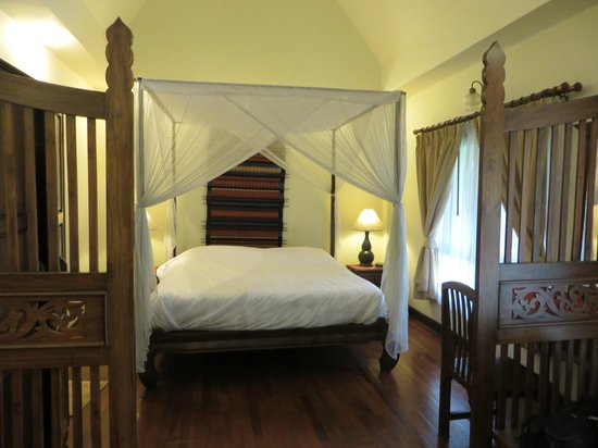 Baan Orapin Bed and Breakfast : Lovely room