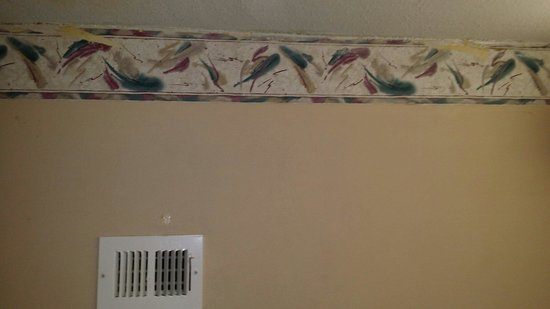 Hotel Corpus Christi Bayfront: Paint