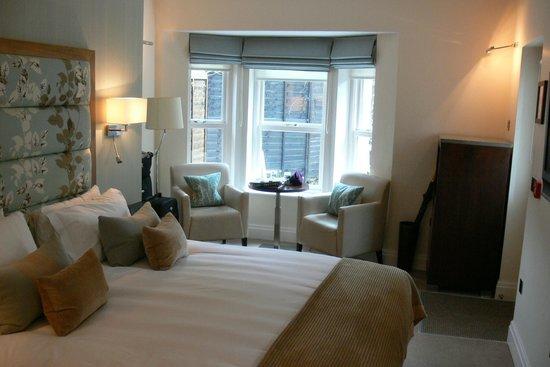 Linthwaite House : Inside room 28
