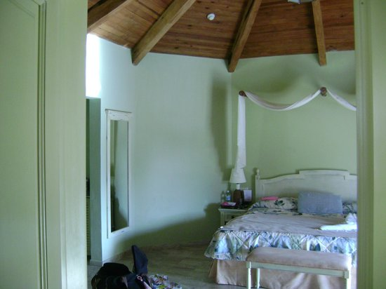 Grand Palladium White Sand Resort & Spa: Mayan Suite - White Sands