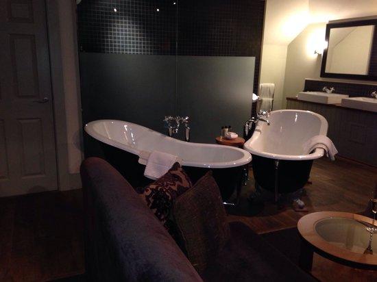 Hotel du Vin York: How romantic!