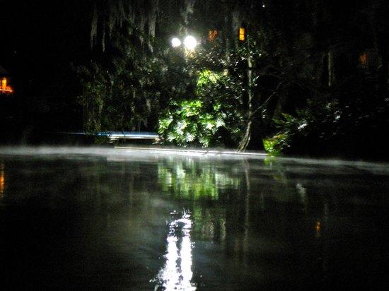 Rainbow River Canoe and Kayak: Full Moon Night Kayaks are fun too.