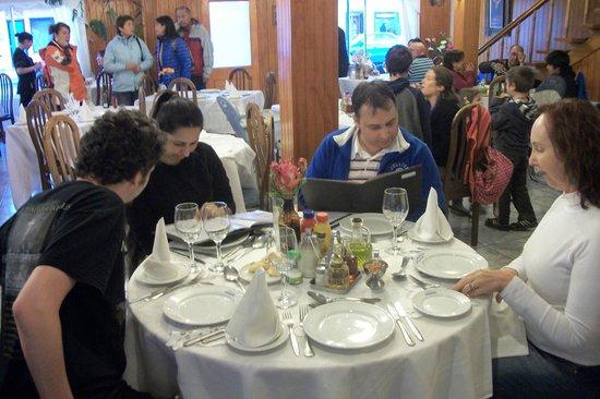 La Ultima Esperanza: Puerto Natales, Chile - Restaurant Ultima Esperanza