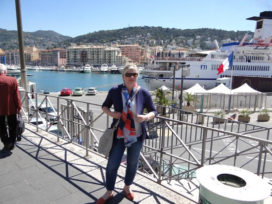 Radisson Blu Hotel, Nice : Nice